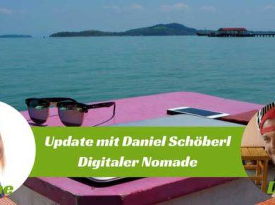 Interview mit dem digitalen Nomaden Daniel Schoeberl