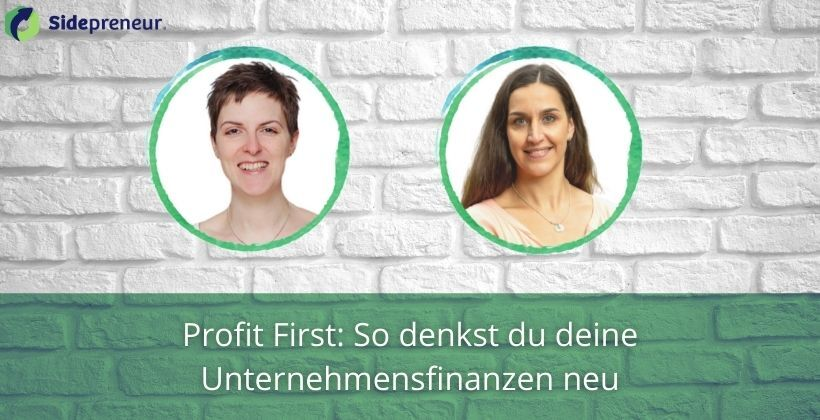 Profit Frist: So denkst du deinen Finanzen neu